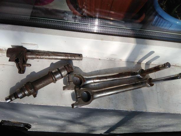 Заводной механизм Ява