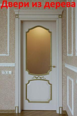 Двери из дерева под заказ. Изготовление деревянных дверей. Двери LOFT