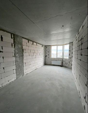 Продам однокомнатную квартиру в Броварах в сданном кирпичном доме