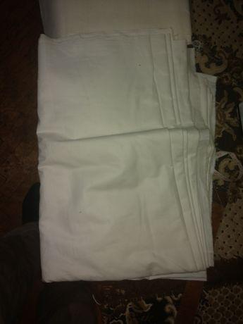 Продам тканина полотно нове