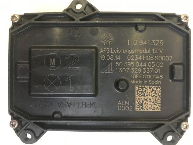 1T0941329 AFS Блок управления корректора фар Volkswagen