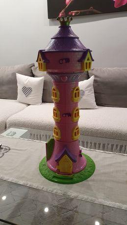 Tęczowa Wieża dla koników Filly Fairy