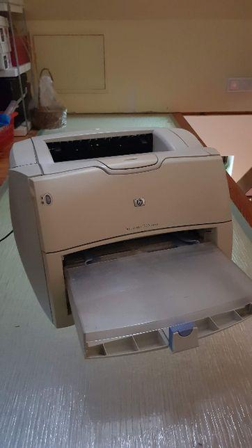 Drukarka HP laserjet 1200