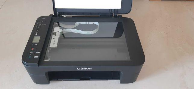 Drukarka Skaner Kopiarka CANON Pixma TS3150 Wi-Fi stan idealny!