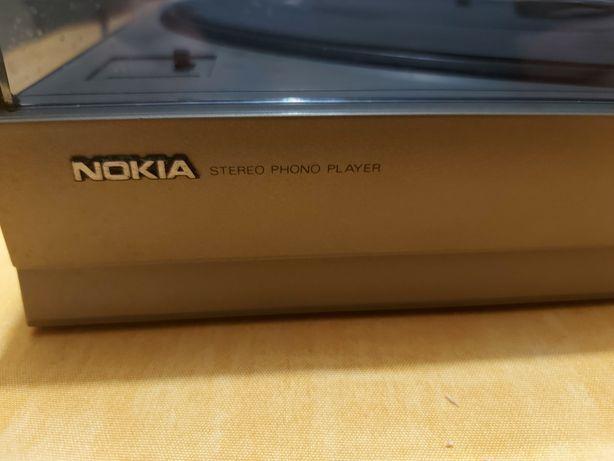 Gira discos - Nokia