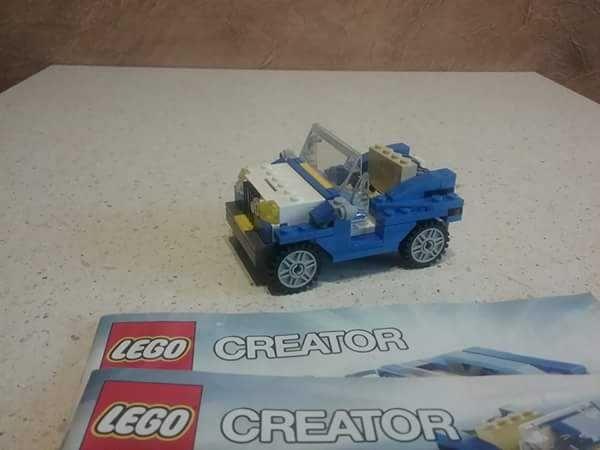 Lego Creator 6913