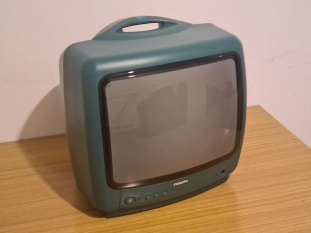 Telewizor - PHILIPS 14 cali