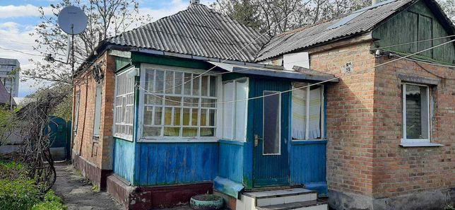 Продам дом в Чугуеве, близко к центру