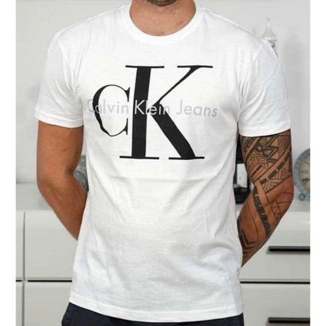 Calvin Klein CK T-shirt męski