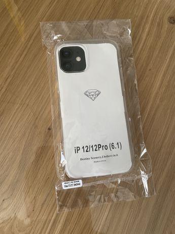 Чехол для iPhone 12Pro