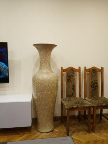 Duży wazon, porcelana chińska