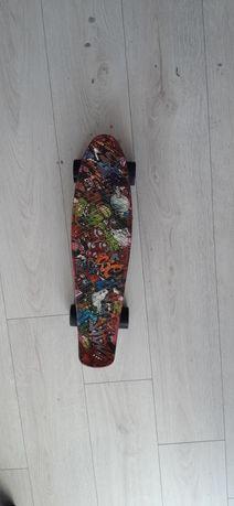 Продам пенни борд скейт.
