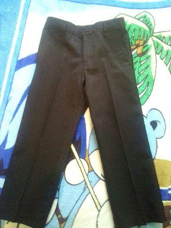 Классические брюки бренда George для мальчика 3-4 года