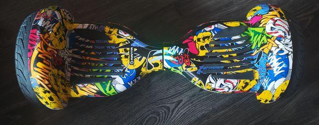 Hoverboard Manta MSB9012 V RIDER GRANDE |GWARANCJA!|
