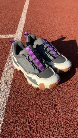 Puma trailfox overload женские кроссовки