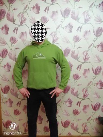 Реглан свитер кардиган