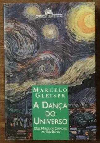 a dança do universo, marcelo gleiser, dos mitos de criação bing-bang