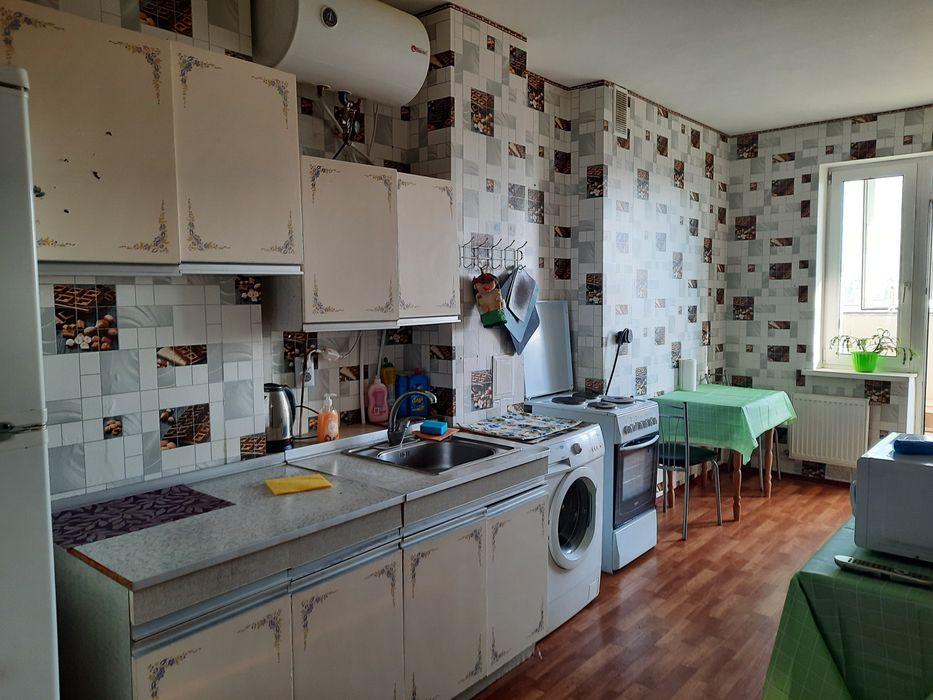 Квартира  ул.Кадетский гай. ак-я МВД. депорт Полиции Жуляны Добробут-1