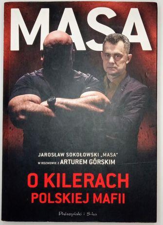 """""""Masa o kilerach polskiej mafii"""""""