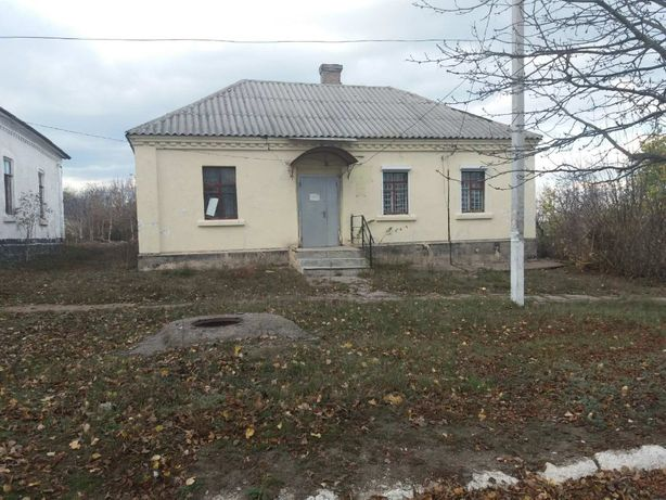 Оренда приміщення с. Хмельове, Маловисківський р-н, Кіровоградська обл