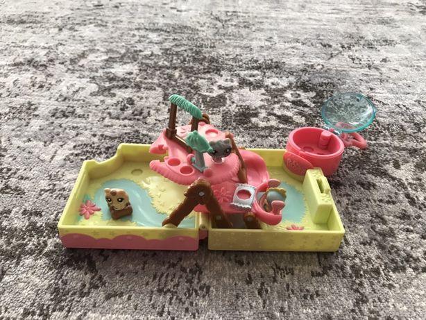 Littlest Pet Shop - kieszonkowa zabawka