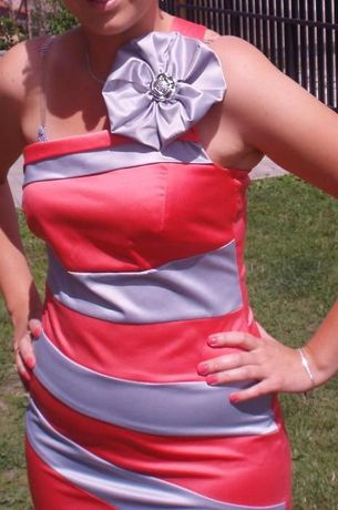 Sprzedam Sukienkę firmę Forti roz.L