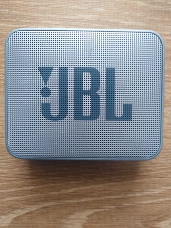 Głośnik bluetooth JBL GO 2 jasnoniebieski