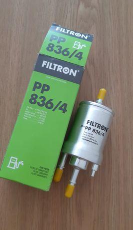 Filtron paliwa PP836/4 NOWY filtr