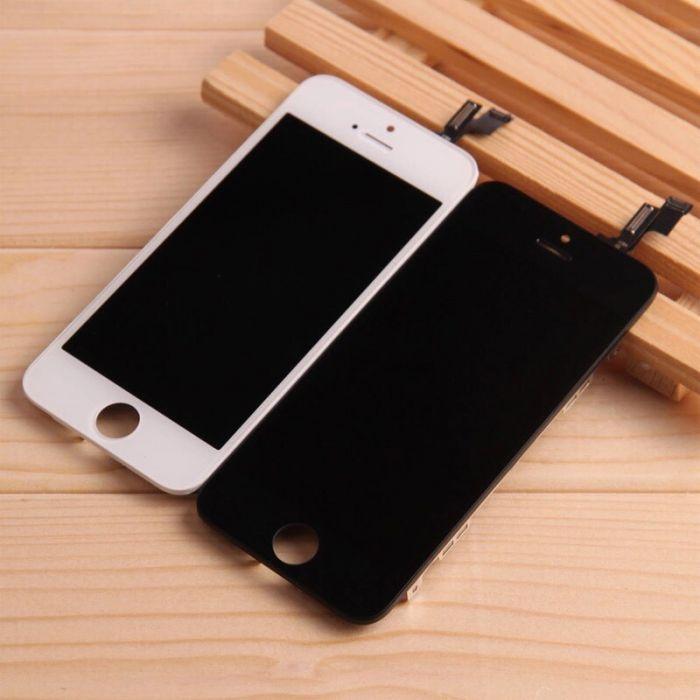  Ecra / Display / Visor / Lcd / iPhone 5/5S/5C/6/6S/7/8/X/Xs/11 Plus Rio Tinto - imagem 1