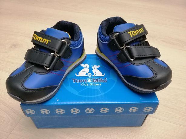 Детские кроссовки Tom. m
