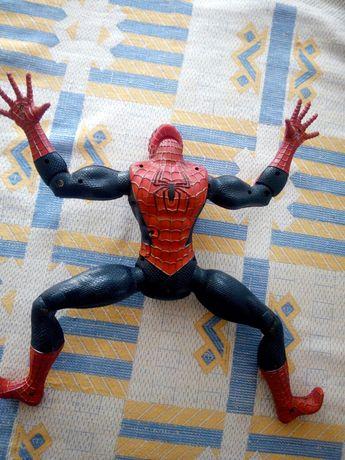 Человек паук Спайдермен