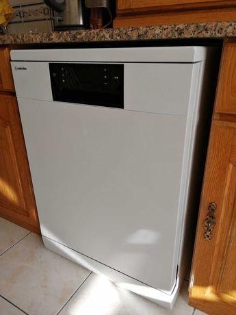 Máquina Lavar-Loiça Meireles MLL 148 W - A++