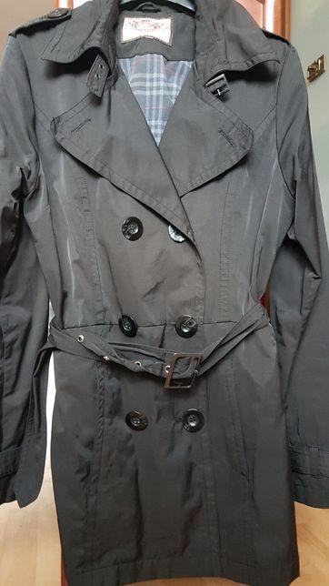 Płaszcz trencz roz 38 M