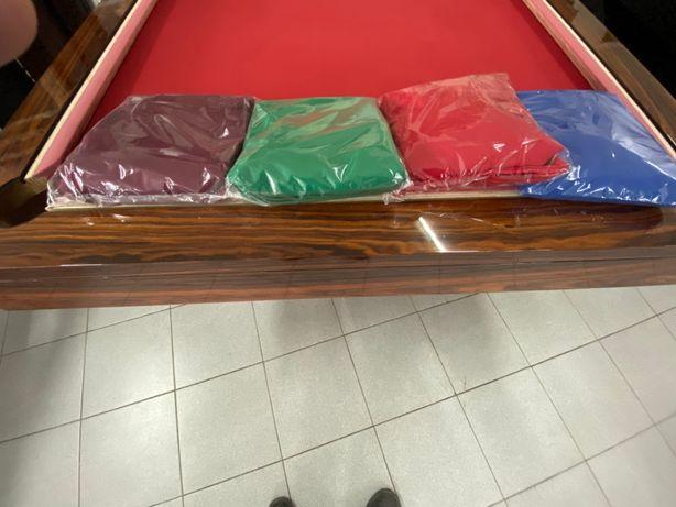 Capas / Coberturas para Mesas de Bilhar / Snooker