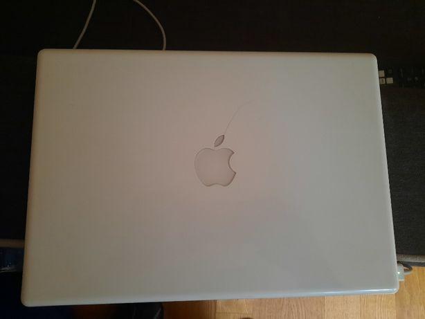 Macbook 2008 2,4 GHZ 250 SSD 4 GB Ram