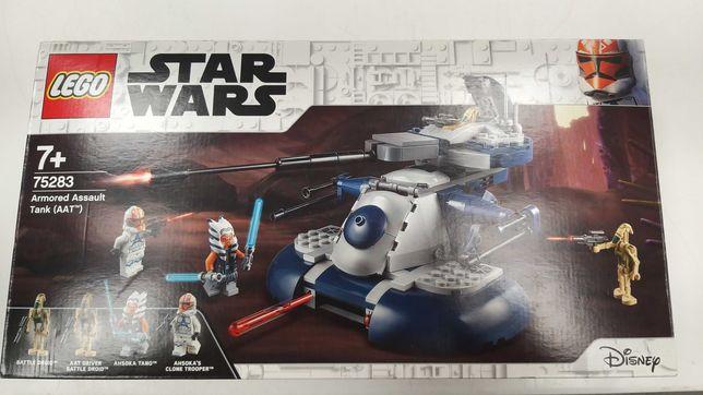 Lego Star Wars- The Clone Wars Armored Assault Tank (AAT) (75283)