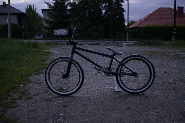 BMX Verde Oxbridge
