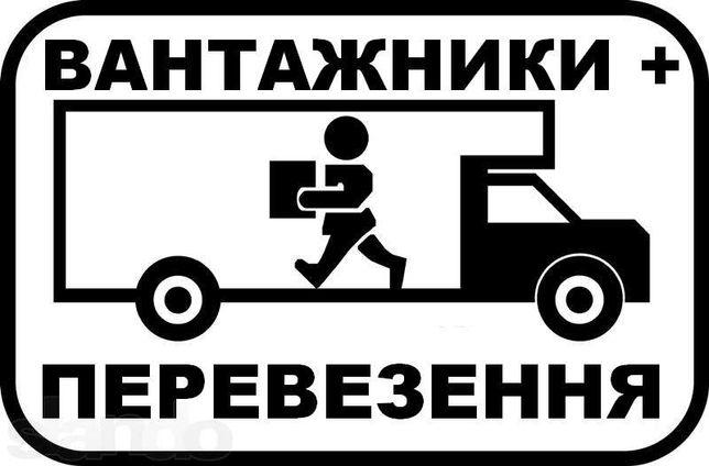 Вантажні роботи Easy