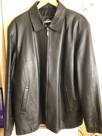 Куртка из натуральной кожи Размер 54
