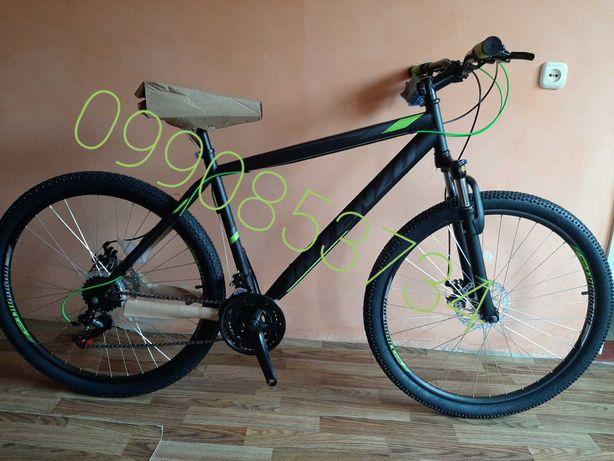 Горный велосипед Intezo Forsage 27,5; 29 Найнер Акция.Avanti.