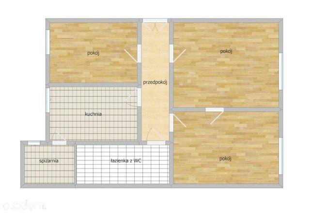 Idealne na biuro lub kancelarie 80m2 przy dworcu.