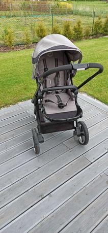 Wózek Cybex balios m manhattan grey 2w1 (spacerówka + gondola)