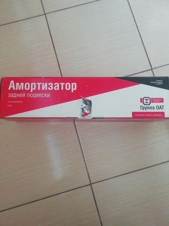 Амортизатор задньої підвіски ВАЗ 2109/2108