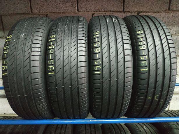 Літні шини 195/65 R16 (92V) MICHELIN