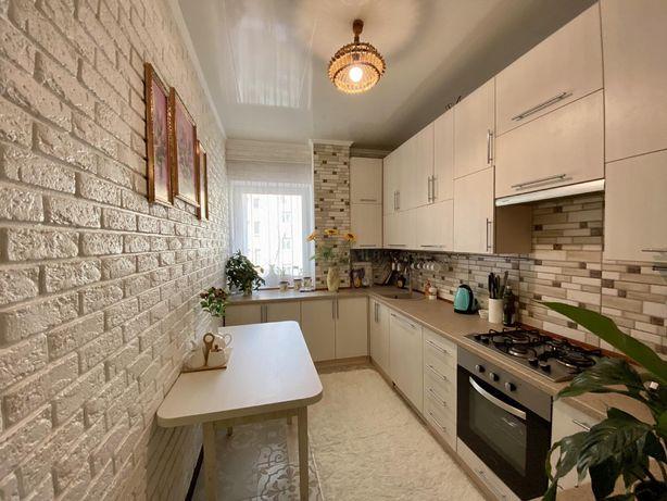 Продам простору 2-кімнатну квартиру на Пивзаводі. RK