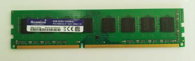 Память DDR3 8 Gb Atermiter (AMD only)