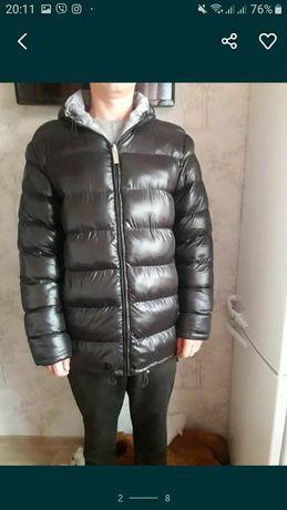 Куртка мужская 850грн