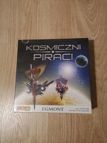 """Gra planszowa """"Kosmiczni piraci"""""""