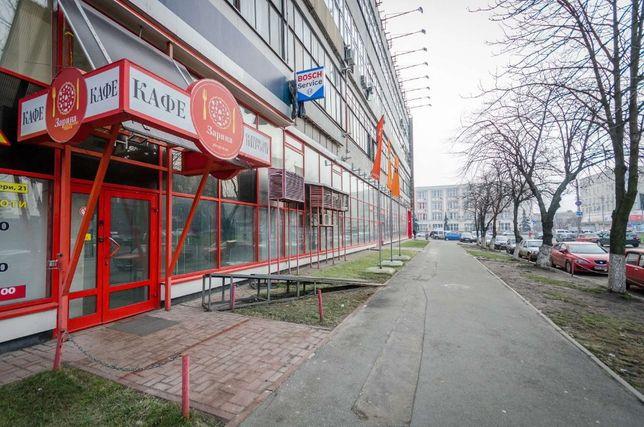 Аренда актуального офиса, мебель 35 м2 м.Почайна (Петровка) пр Бандеры