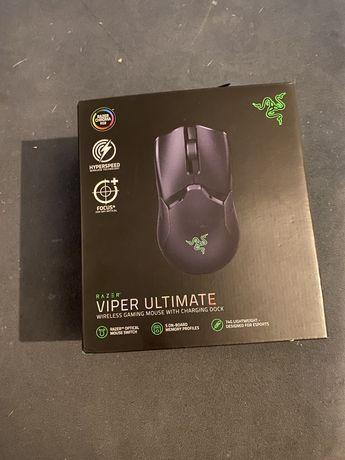 Rato Razer Viper Ultimate